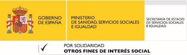 logo ministerio